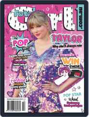 Total Girl (Digital) Subscription October 1st, 2019 Issue