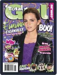 Total Girl (Digital) Subscription November 1st, 2019 Issue