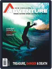 Adventure (Digital) Subscription December 1st, 2019 Issue