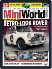 MiniWorld Magazine (Digital) Subscription August 1st, 2021 Issue