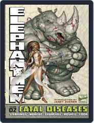 Elephantmen Magazine (Digital) Subscription August 17th, 2011 Issue