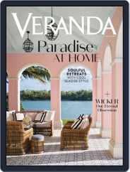 Veranda (Digital) Subscription May 1st, 2020 Issue