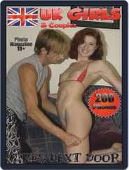 UK Amateurs Adult Photo (Digital) Subscription April 18th, 2020 Issue
