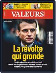 Valeurs Actuelles (Digital) Subscription April 23rd, 2020 Issue