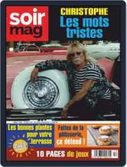 Soir mag (Digital) Subscription April 22nd, 2020 Issue