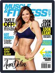 Muscle & Fitness Hers South Africa (Digital) Subscription November 1st, 2017 Issue