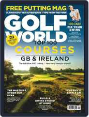 Golf World United Kingdom (Digital) Subscription May 1st, 2020 Issue