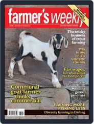 Farmer's Weekly (Digital) Subscription April 28th, 2013 Issue