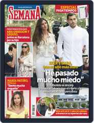 Semana (Digital) Subscription April 29th, 2020 Issue