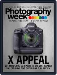Photography Week (Digital) Subscription April 23rd, 2020 Issue