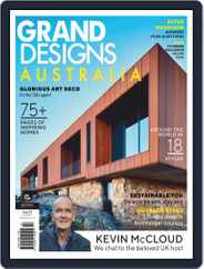 Grand Designs Australia (Digital) Subscription March 1st, 2020 Issue