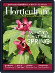 Horticulture (Digital) Subscription May 1st, 2020 Issue
