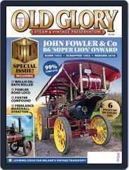 Old Glory (Digital) Subscription January 26th, 2016 Issue