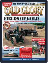 Old Glory (Digital) Subscription August 15th, 2016 Issue
