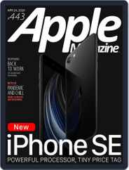 Apple (Digital) Subscription April 24th, 2020 Issue