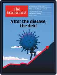 The Economist Latin America (Digital) Subscription April 25th, 2020 Issue