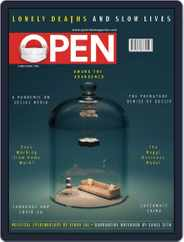Open India (Digital) Subscription April 24th, 2020 Issue
