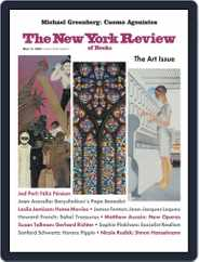 The New York Review of Books (Digital) Subscription May 14th, 2020 Issue