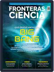Fronteras de la Ciencia (Digital) Subscription April 16th, 2020 Issue