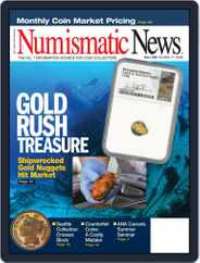 Numismatic News (Digital) Subscription May 5th, 2020 Issue