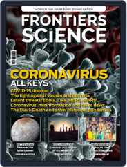 Frontiers of Science (Digital) Subscription April 16th, 2020 Issue