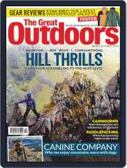 The Great Outdoors Magazine (Digital) Subscription October 1st, 2020 Issue
