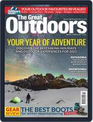 The Great Outdoors Magazine (Digital) Subscription February 1st, 2021 Issue