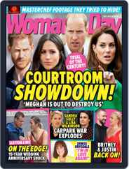 Woman's Day Australia (Digital) Subscription May 4th, 2020 Issue