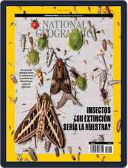 National Geographic México (Digital) Subscription May 1st, 2020 Issue