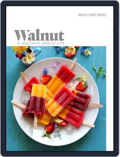 Walnut Magazine (Digital) April 20th, 2020 Issue Cover