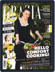 Grazia (Digital) Subscription May 4th, 2020 Issue