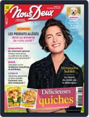 Nous Deux (Digital) Subscription April 28th, 2020 Issue