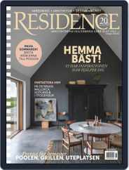 Residence (Digital) Subscription May 1st, 2020 Issue