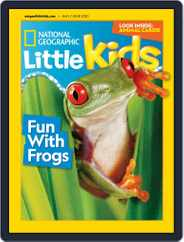 National Geographic Little Kids (Digital) Subscription May 1st, 2020 Issue