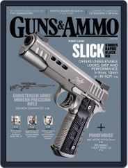 Guns & Ammo (Digital) Subscription June 1st, 2020 Issue
