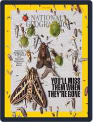 National Geographic Magazine - UK (Digital) Subscription May 1st, 2020 Issue