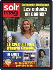 Soir mag (Digital) Subscription April 29th, 2020 Issue