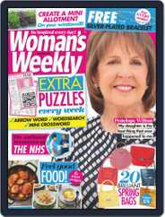 Woman's Weekly (Digital) Subscription May 5th, 2020 Issue