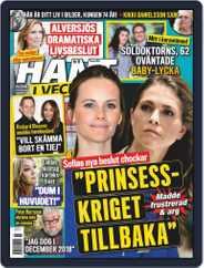 Hänt i Veckan (Digital) Subscription April 29th, 2020 Issue