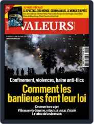 Valeurs Actuelles (Digital) Subscription April 30th, 2020 Issue