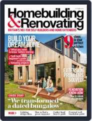 Homebuilding & Renovating (Digital) Subscription October 1st, 2019 Issue