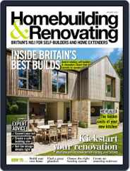 Homebuilding & Renovating (Digital) Subscription January 1st, 2020 Issue