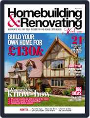 Homebuilding & Renovating (Digital) Subscription March 1st, 2020 Issue