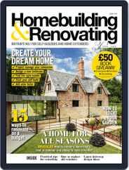 Homebuilding & Renovating (Digital) Subscription June 1st, 2020 Issue