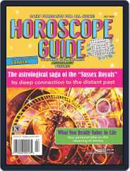 Horoscope Guide (Digital) Subscription July 1st, 2020 Issue