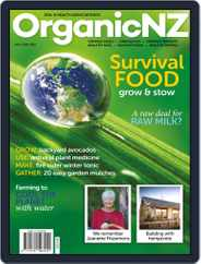 Organic NZ (Digital) Subscription May 1st, 2020 Issue