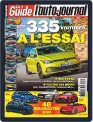 L'auto-journal (Digital) Subscription April 1st, 2020 Issue