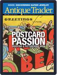 Antique Trader (Digital) Subscription May 6th, 2020 Issue