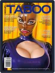 Hustler's Taboo Magazine (Digital) Subscription November 24th, 2020 Issue