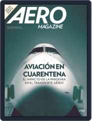 AERO Magazine América Latina (Digital) Subscription May 1st, 2020 Issue